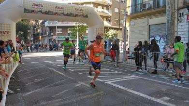 Photo: Cursa Sant Martí (Clot)  15/11/15