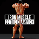 Iron Muscle - Be the champion /Pre-Launch Demo/ APK