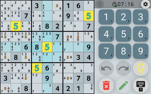 Sudoku Free screenshots 18
