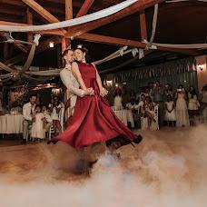 Wedding photographer Ilona Maulis (maulisilona). Photo of 24.09.2017