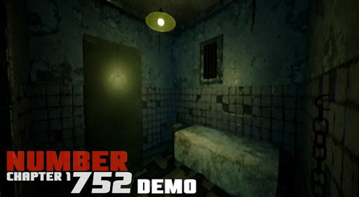 Survival Horror-Number 752 Demo 1.079 screenshots 8