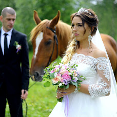 Wedding photographer Vladislav Filipenko (vladis72). Photo of 08.09.2017