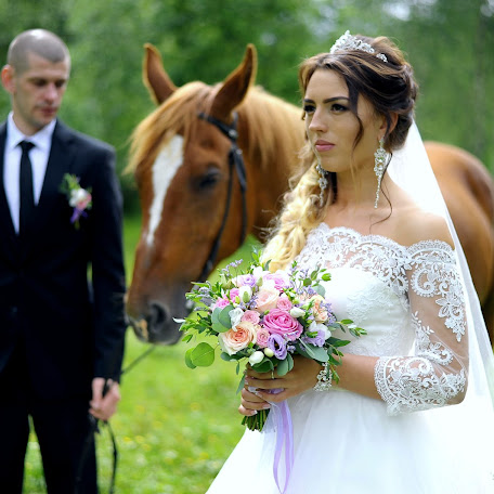 Wedding photographer Vladislav Filipenko (vladis72). Photo of 08.09.2017