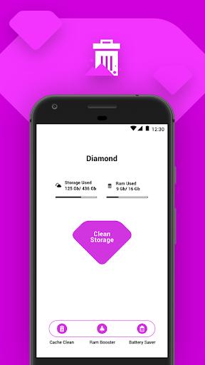 Diamond Utility hack tool