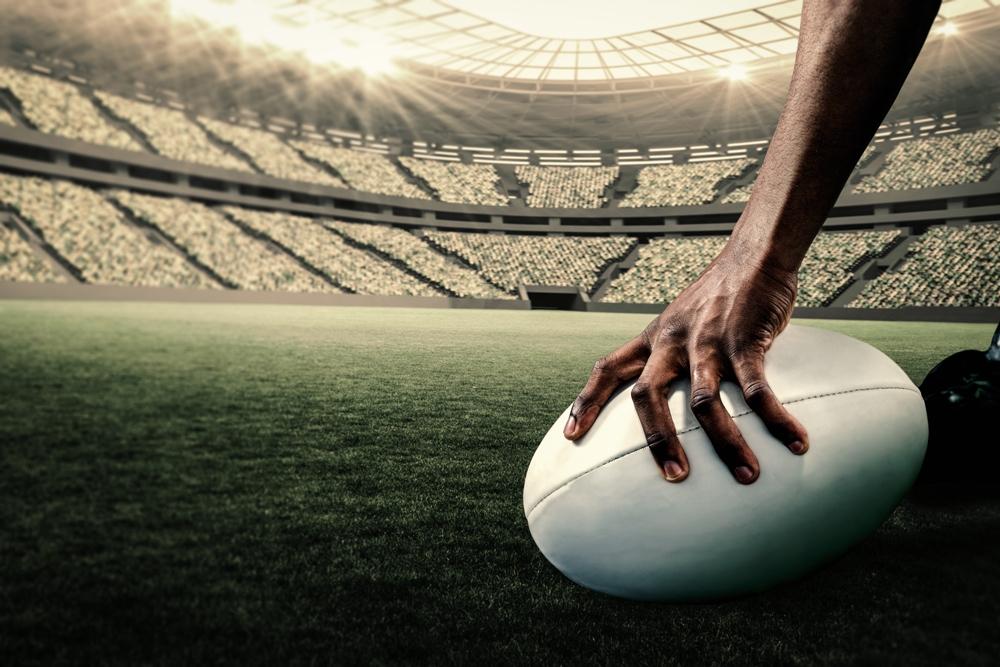 Pasop vir stroomgevare vir Rugby Wêreldbeker