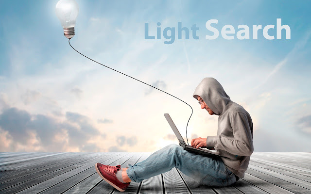 Light Search