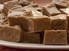 Easy And Delicious Maple Walnut Fudge