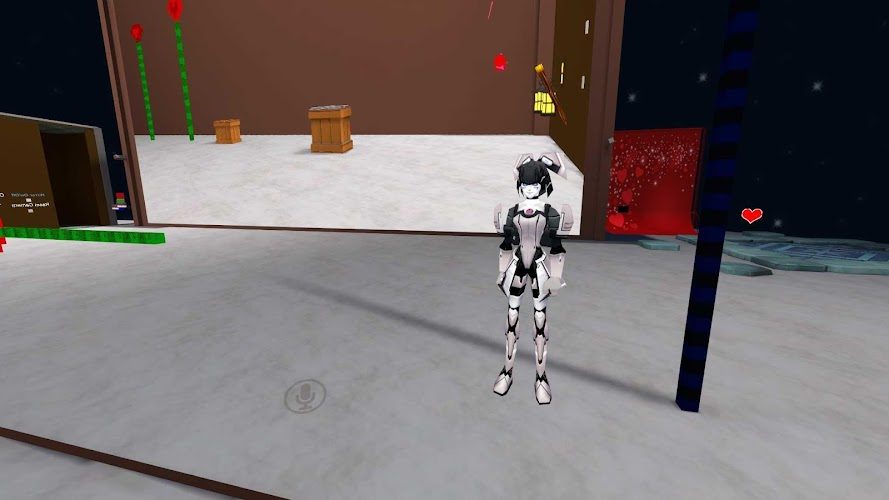 Download VRChat Gaming Avatars APK latest version app by Udiio Psodo