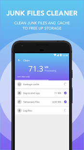One Tap Cleaner PRO - Booster And Cleaner Screenshot