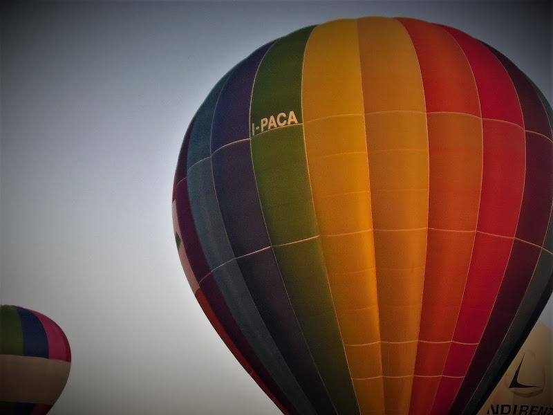 Ballons festival di paolomole