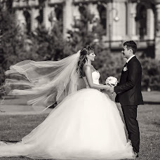 Wedding photographer Anton Rudakov (rudakovwed). Photo of 19.12.2015