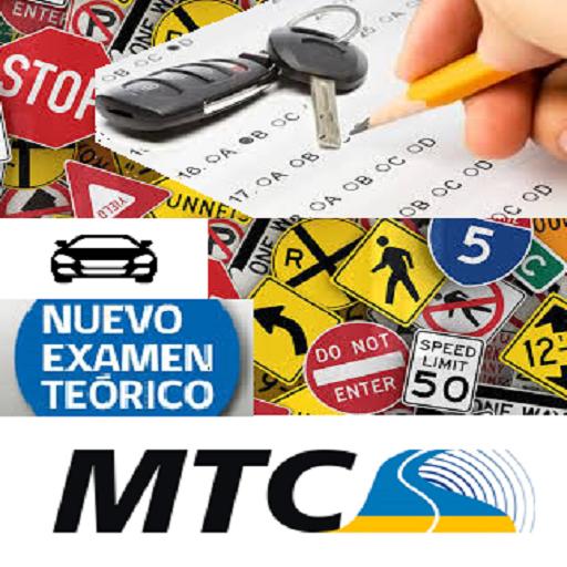 Licencia Conducir MTC