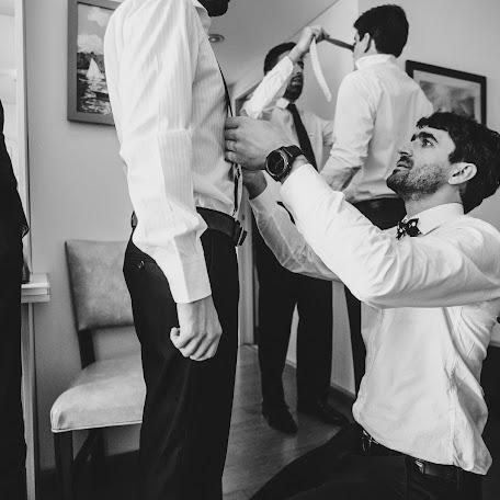 Fotógrafo de bodas Ignacio Perona (ignacioperona). Foto del 04.08.2018