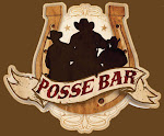 Logo for Posse Bar