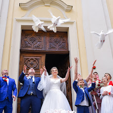 Wedding photographer Alex Fertu (alexfertu). Photo of 03.06.2018