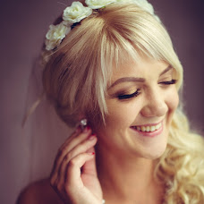 Wedding photographer Denis Tarasov (magicvideos). Photo of 13.07.2016