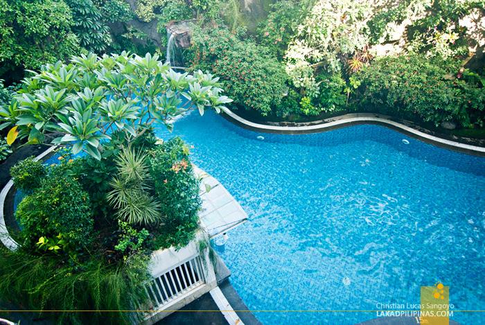Jambuluwuk Yogyakarta Pool