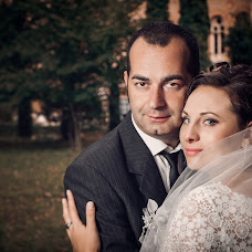 Wedding photographer Aleks Popov (mrspoon). Photo of 24.09.2015