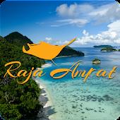 Raja Ampat Tourism