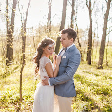 Wedding photographer Maksim Egerev (egerev). Photo of 25.02.2016