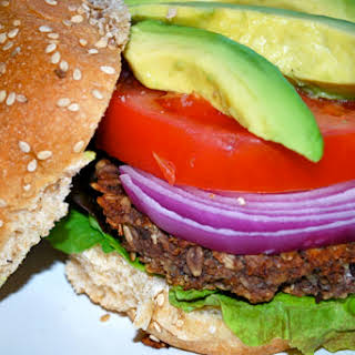 Oatmeal Burgers Recipes.