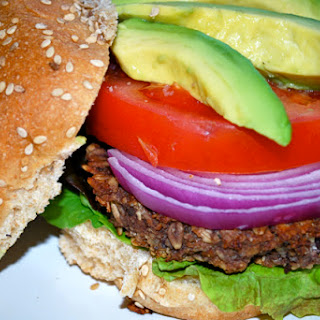 Oatmeal Burgers Recipes.