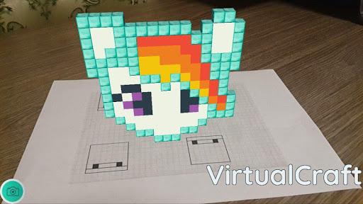 VirtualCraft Earth 6.03 screenshots 1