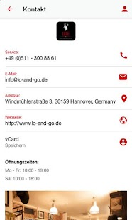 LO & GO-Der Herrenausstatter- screenshot thumbnail