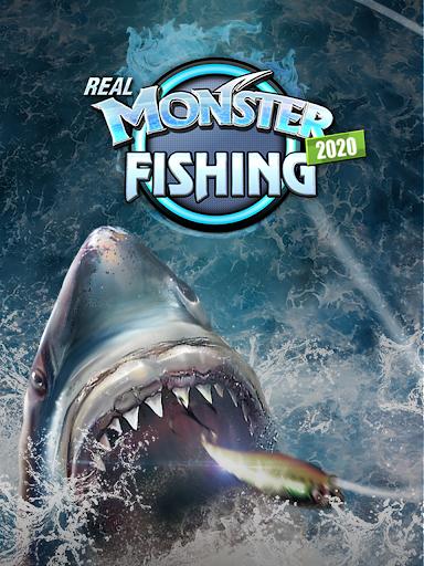 Monster Fishing 2020 filehippodl screenshot 9