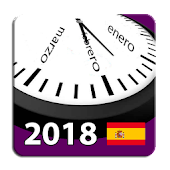 Calendario Laboral España 2018 AdFree + Widget