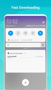 Download Music Apk – Mp3 Music Downloader 3