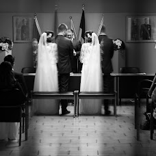 Wedding photographer Ersan Memic (ErsanMemic). Photo of 17.11.2017