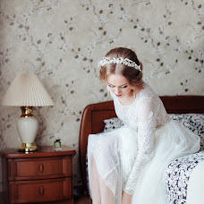 Wedding photographer Lyudmila Gapon (Ultrastudio). Photo of 03.11.2016