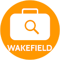Jobs in Wakefield, UK icon