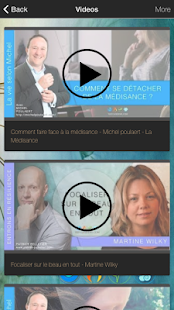 Radio Clés de vie - náhled