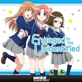 Engaged to the Unidentified (Subbed)