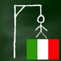Hangman Classic: Italy icon