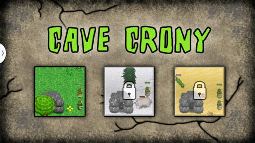 Cave Crony Lite