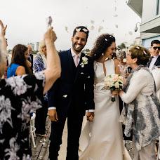 Wedding photographer Mark Clarisse (clarisse). Photo of 13.02.2019
