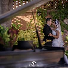 Wedding photographer Cris Cordova (cordova). Photo of 15.08.2017