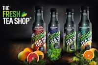 Angebot für The FRESH TEA SHOP im Supermarkt HIT