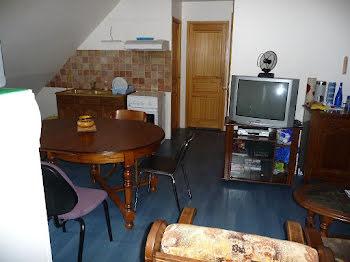 chambre à Saulx-les-Chartreux (91)