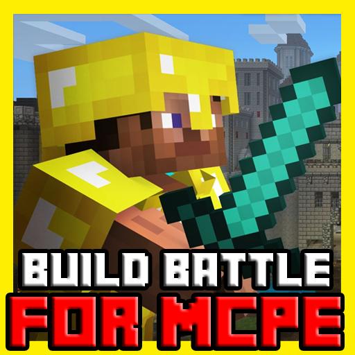 Build Battle for Minecraft