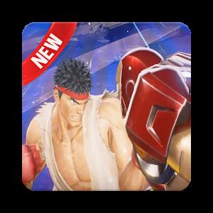 Marvel vs capcom infinite apk download for android tv