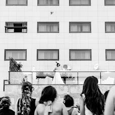 Wedding photographer Jose Gabella (Fullframephotog). Photo of 04.10.2016