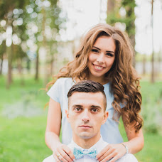 Wedding photographer Alena Savchenko (imagine-all). Photo of 29.10.2015