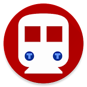 Toronto TTC Subway - MonTrans…