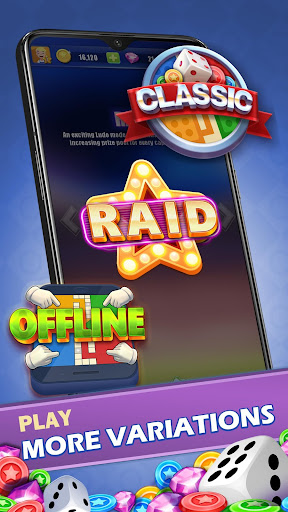 Ludo All Star - Online Ludo Game & King of Ludo 2.1.0 screenshots 14