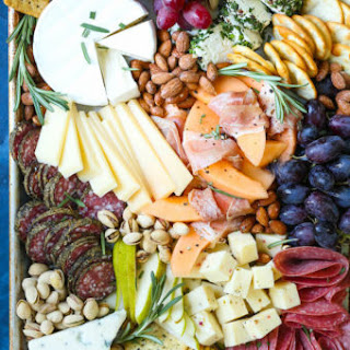 How to Make a Meat and Cheese Board Recipe