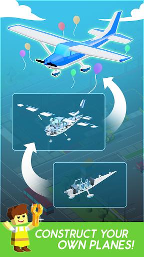 Idle Mechanics 3D Manager screenshot 4